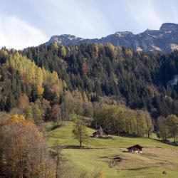 Gundlischwand 2 hoteles