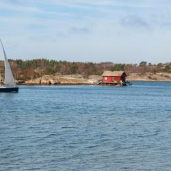 Havstenssund 2 hotels
