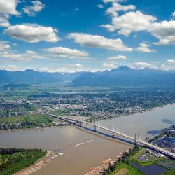 6 Best Langley Hotels, Canada (From $55)