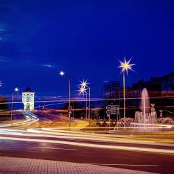 Димитровград 5 хотели