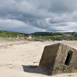 Rossnowlagh 3 holiday homes