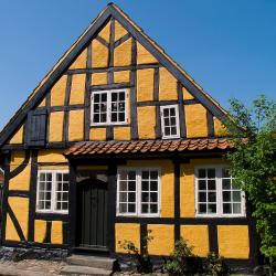 Faaborg 87 hotels