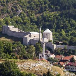 Travnik 5 guest houses