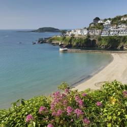 Polperro 13 pet-friendly hotels
