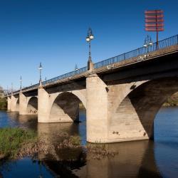 Miranda de Ebro 8 hôtels
