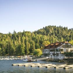 Lake Arrowhead 111 hotels