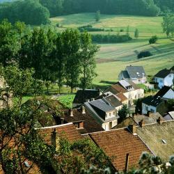Fischbach-lès-Clervaux 1 hotel