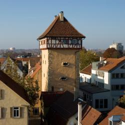 Reutlingen 36 hotels