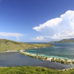 Nevis 15 hotell