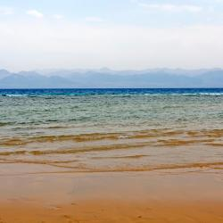 Nuweiba 4 accessible hotels