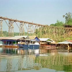 Sangkhla Buri 9 resorts