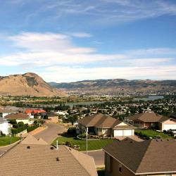 Kamloops 4 spa hotels