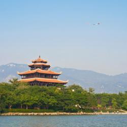 Quanzhou 6 four-star hotels