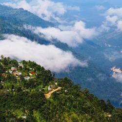 Kalimpong 153 hotels