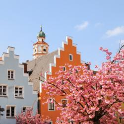 Schrobenhausen 5 Hotels