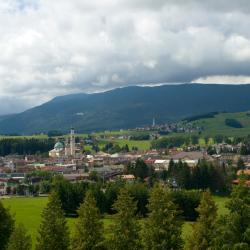 Asiago 46 hotels