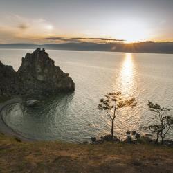 Байкал 3 отеля