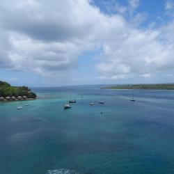 Port Vila 12 spa hotels