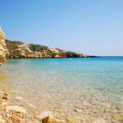 Koufonisia 3 serviced apartments