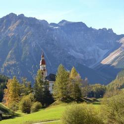 Obernberg am Brenner 5 hotels