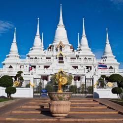 Ban Khlong Samrong 21 hotel