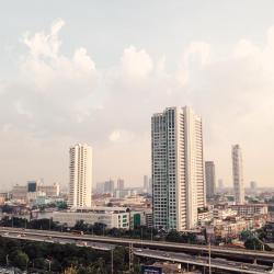 Khlong San 2 hotely