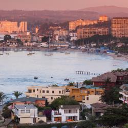 San Alfonso 17 hotels