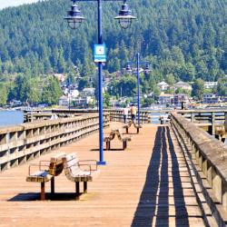 Port Moody 7 hotels
