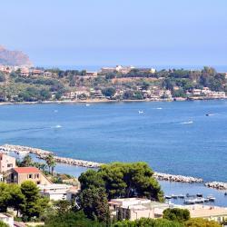 Casteldaccia 55 szálloda