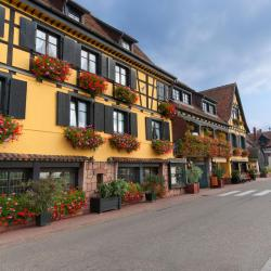 Zimmersheim 3 hôtels