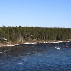 Kemijärvi 10 hotellia