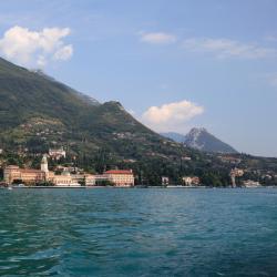 Gardone Riviera 148 hotellia