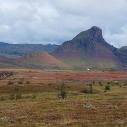 Þórsmörk 1 hótel