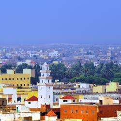 Nouakchott 12 holiday rentals