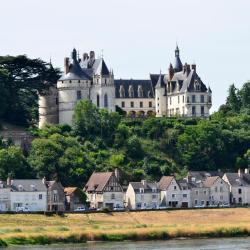 Chouzy-sur-Cisse 16 hotels