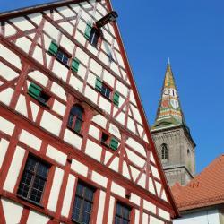 Wolframs-Eschenbach 7 Hotels