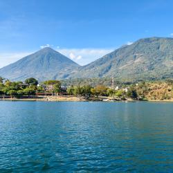 San Lucas Tolimán 4 vacation rentals
