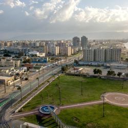 Qiryat Yam 11 hotels