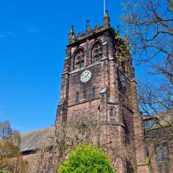 Woolton 2 hotels