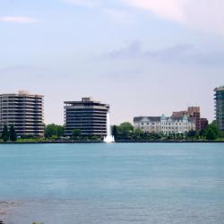Windsor 42 hotéis