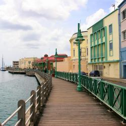 Bridgetown 68 vacation rentals
