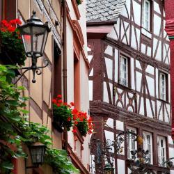 Bernkastel-Kues 129 hotels