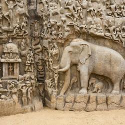 Mahabalipuram 99 hotellia