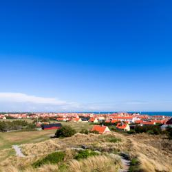Skagen 11 accessible hotels