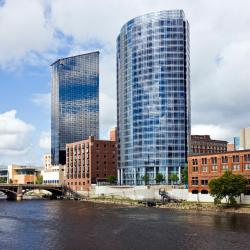Grand Rapids 55 hotels
