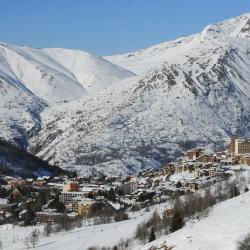 Les Deux Alpes 519 hotels