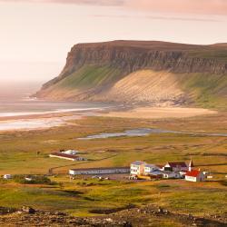 Breiðavík 1 hótel
