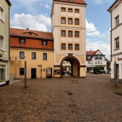 Borna 6 hotels