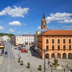 Pfarrkirchen 4 hotels