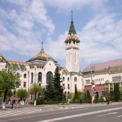Târgu-Mureş 131 hotels